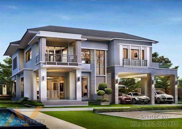 Villa V03
