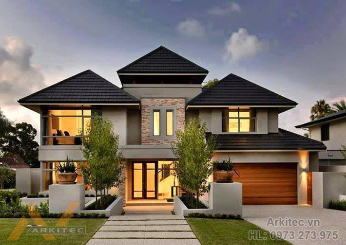 Villa V01